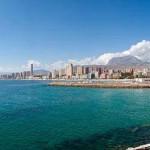Benidorm,  paraíso de turistas en el Mediterráneo