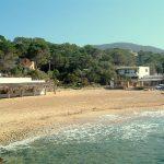 Cala Carbó, en Ibiza