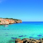 Cala Varques, en Mallorca