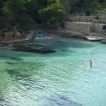 Playas de Cala Portinatx, el norte de Ibiza