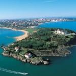 La Península de La Magdalena, Santander