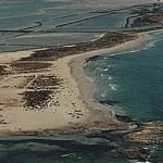 Playa Punta de Algas, Murcia