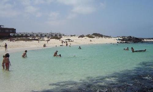 playas- el cotillo
